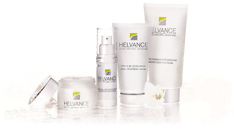 Natural luxury cosmetics